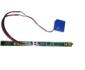 15W分可带微波感应和不带微波感应的消防应急电源